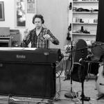 04.08.2016 Elektrojazz Recording Session BW-21