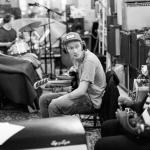 04.08.2016 Elektrojazz Recording Session BW-25