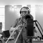 04.08.2016 Elektrojazz Recording Session BW-40