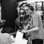 04.08.2016 Elektrojazz Recording Session BW-6