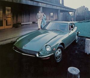 1971-Datsun-240Z