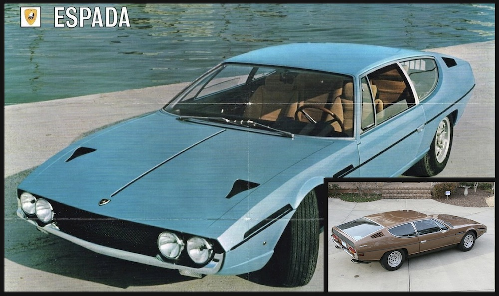 The Hippest Cars Of The 1970s Page 3 Of 5 Elektrojazz